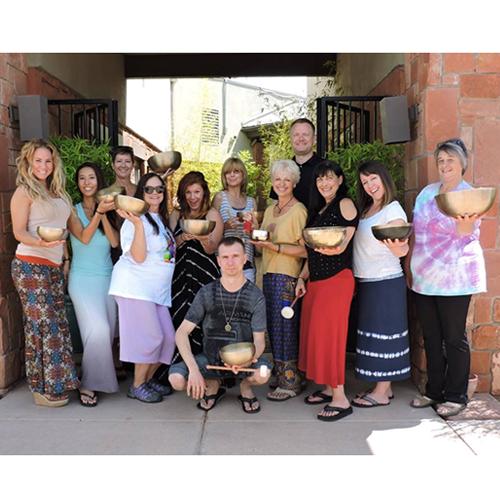 tibetan bowl therapy Calgary