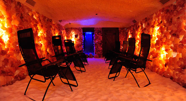 Benefits Of Salt Therapy
