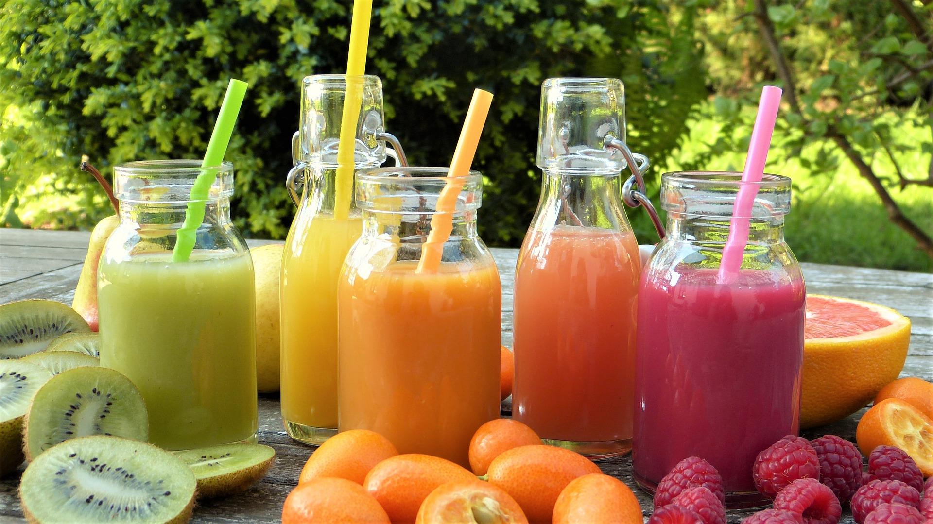 Juice Cleansing Program Calgary - Joy & Vitality Centre