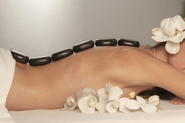 Hot Stone Massage Calgary
